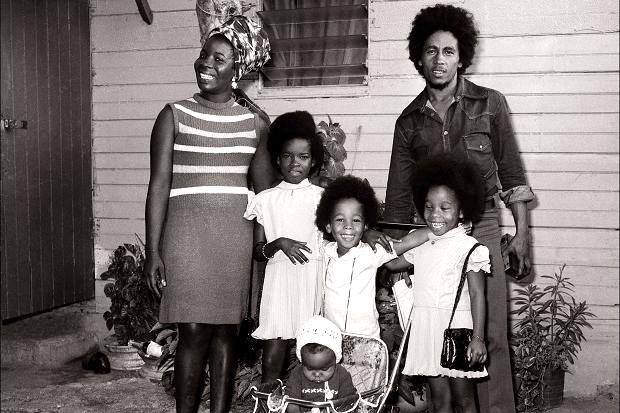bob Marley cedilla Marley cannabis