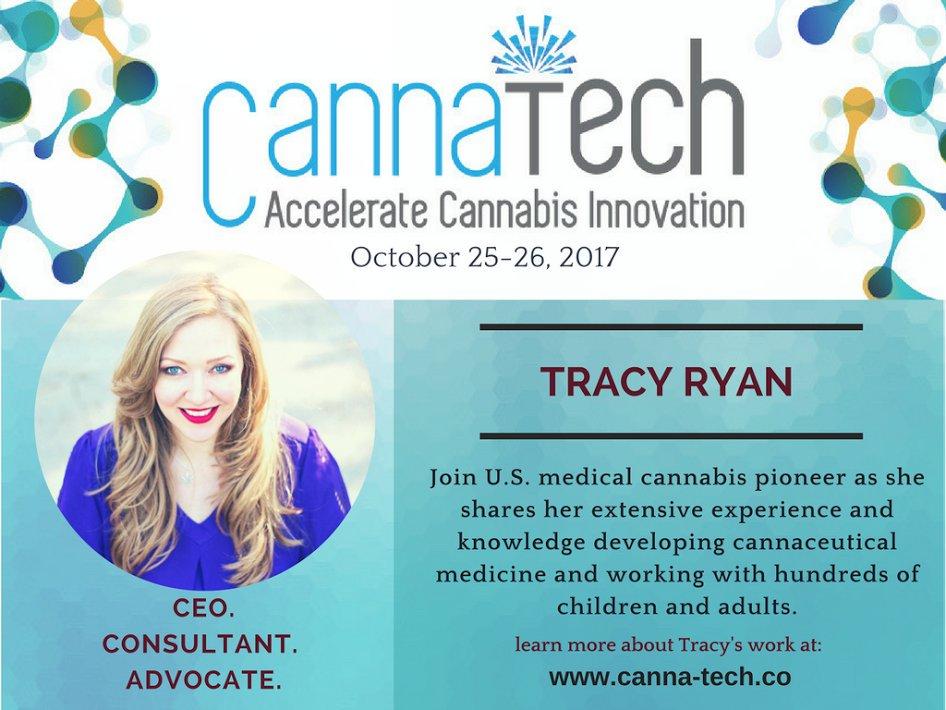Canatech Tracy Ryan Cannakids